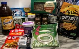 My Stop & Shop Shopping Trip - all 22 Items FREE!  {Rebate}
