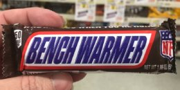 Single Serve Candy Bars $0.88 Rite Aid! {No Coupons Needed}