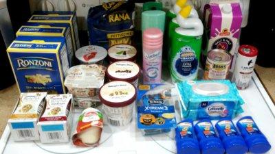 Reader Shopping Trip to ShopRite - Big Savings with Full Breakdown!