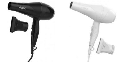 Allure Hair Dryers Recalled Due to Overheating, Exploding & Catching Fire