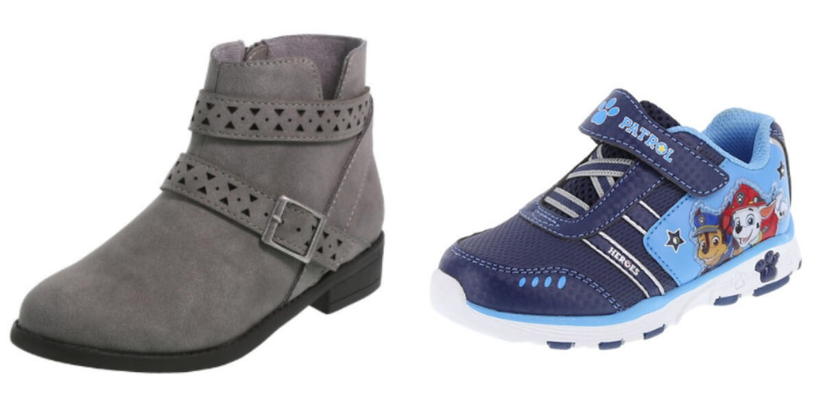 9bee32521e71 Payless  50% Off Kids Shoes   Accessories + Additional 25% Off  Shoes from   2.62
