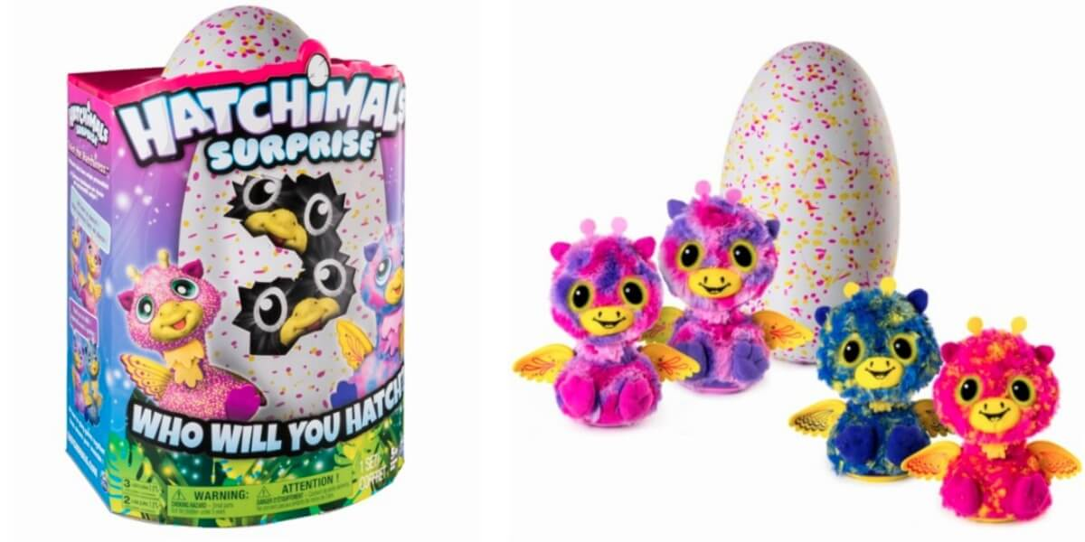 830692b347a3 Hatchimals Surprise Egg just  34.99 (Reg.  69.99)Living Rich With ...