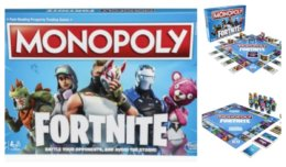 Monopoly Fortnite Edition - Only $15.88!
