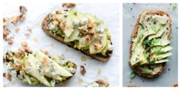 20 Avocado Toast Toppings that will be Absolutely Amazing