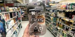 $2 Money Maker on Bic Flex  Disposable Razors at ShopRite! {3/24}