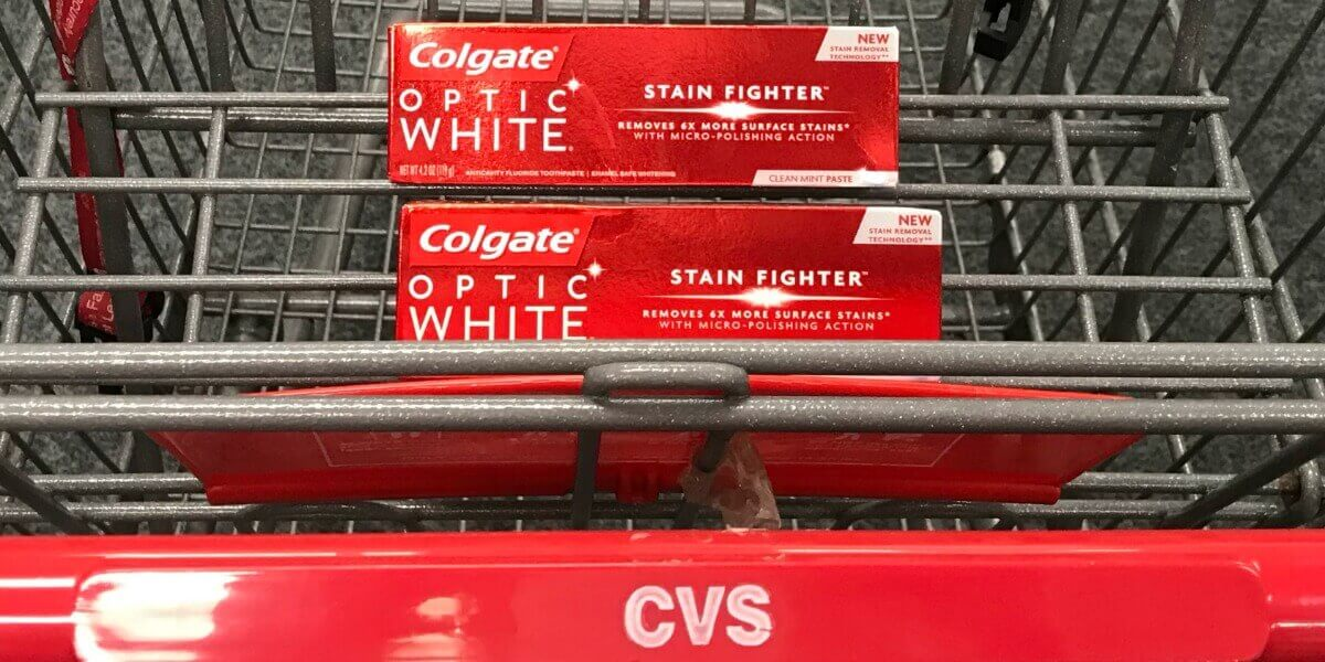 Colgate Toothpaste Coupon February 2019