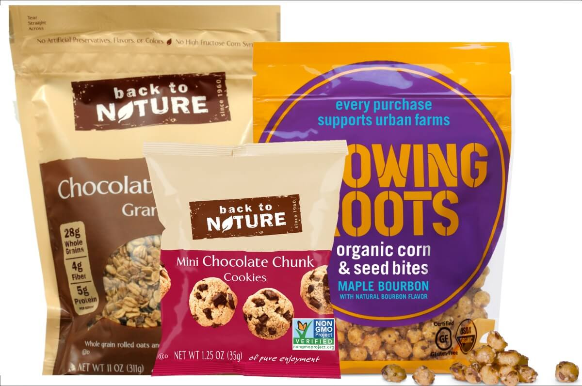 Today's Top New Coupons - Save on Growing Roots & Back to Nature!