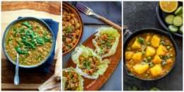 25 of the Best Instant Pot Vegetarian Meals on Pinterest