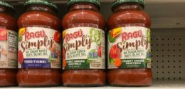 Ragu Pasta Sauces as Low as $1.00 at Stop & Shop and Giant/Martin {regional deals}