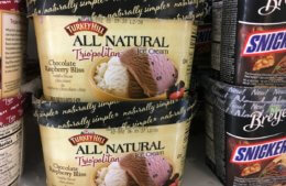 Turkey Hill All Natural Ice Cream Only $2 at Acme!