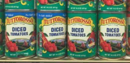 Tuttorosso Tomatoes as Low as $0.50 at Acme!