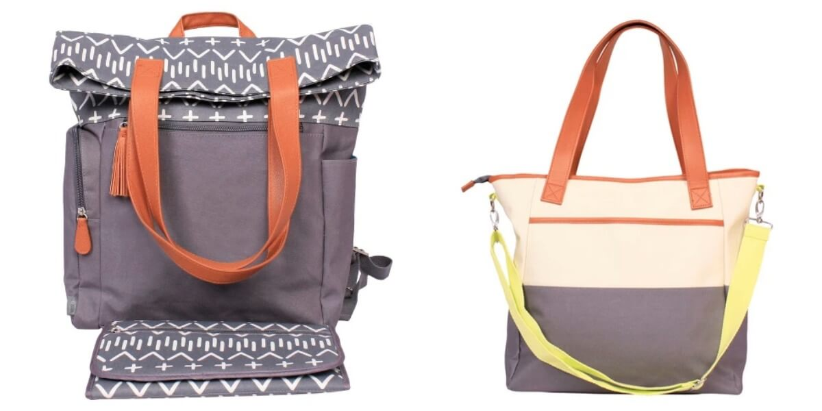 Target 50 Off Cloud Island Diaper Bags Day Packs And Clutches
