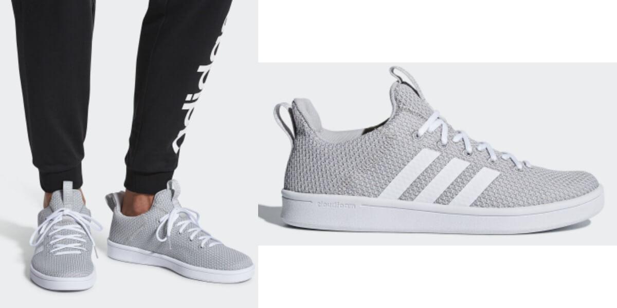 buy popular 09108 c74ad Womens Adidas Cloudfoam Advantage Adapt Shoes 27.99 (Reg.70) + Free  Shipping!