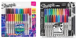 Up to 70% Off Sharpie Products Starting at $7.99