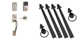 Home Depot: Up to 75% off Select Smartlocks & Door Accessories