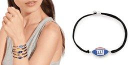 Alex & Ani NFL Corded Bracelets $19 (Reg. $38)