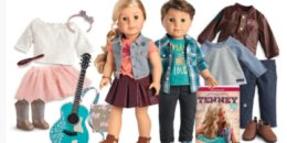 Up to 53% Off American Girl Doll Sets