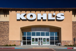 Kohl's Excludes Toys from Promotional Discounts & Coupons