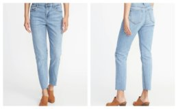 Old Navy High Rise Power Jean Only $12 {Free Ship to Store}