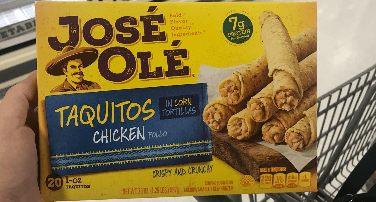 José Olé Coupons January 2019