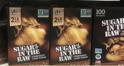 New $0.50/1 Sugar In The Raw Product Coupon & Deals