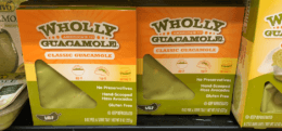 Wholly Guacamole Only $1 at Stop & Shop