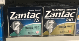 New $4/1 Zantac Product Coupon + Deals at Target, CVS & More!