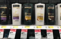 Target Shoppers - $0.49 Tresemme Professional Hair Care Products!