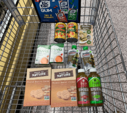 Publix Shopping Trip – 13 Items for $7  {63% in Savings}!