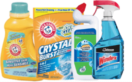 Over $16 Worth of Household & Laundry Coupons Available to Print Now!