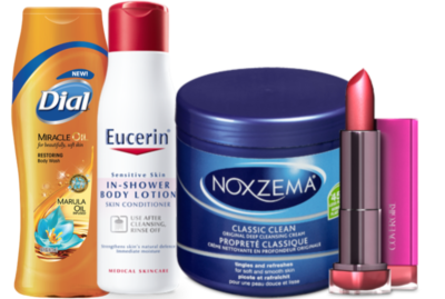 Over $21 Worth of Cosmetic & Skin Care Coupons Available to Print Now!