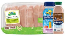Today's Top New Coupons - Save on Perdue, Odwalla, Pediasure & More