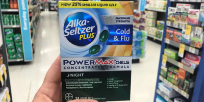 $8 in New Alka-Seltzer Coupons - $2 Money Maker at Rite Aid & More! {MIR}