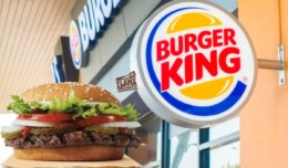 Burger King Whopper Only $1 {Last 3 Days} + More!
