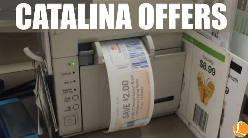 Catalina Deals