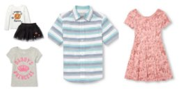 80% off The Children's Place Clearance + Free Shipping {Today Only!}