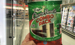 New $0.50/1 Frigo Cheese Heads Cheese and Meat Combo Packs Coupon & Deals!