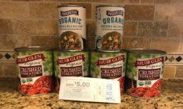ShopRite Shop From Home Deals - Better Than FREE Muir Glen Tomatoes, Progresso Organic  & More!
