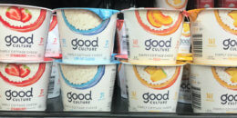 Target Shoppers  - $0.25 Good Culture Cottage Cheese Cups!