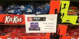 Trick or Treat!  Halloween Candy as Low as $0.82 per bag at ShopRite!