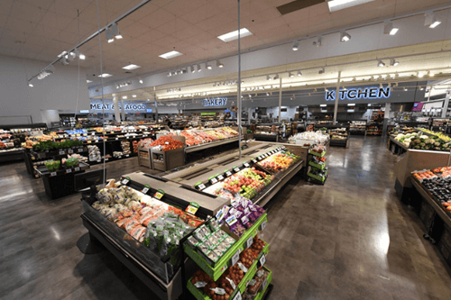 Stop & Shop New Store