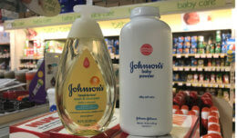 Save $1 on JOHNSON'S or DESITIN Products - $0.99 at ShopRite & More