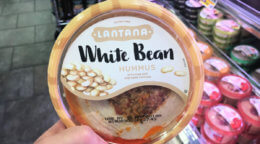 2 FREE Lantana Hummus + $0.52 Money Maker at ShopRite! {10/21}