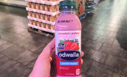 New $0.75/1 Odwalla Beverage Coupon - $0.50 at Stop & Shop, $0.69 at ShopRite + More Deals!