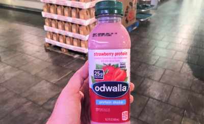 New $0.75/1 Odwalla Beverage Coupon - $0.50 at Stop & Shop, $0.69 at ShopRite + More Deals!