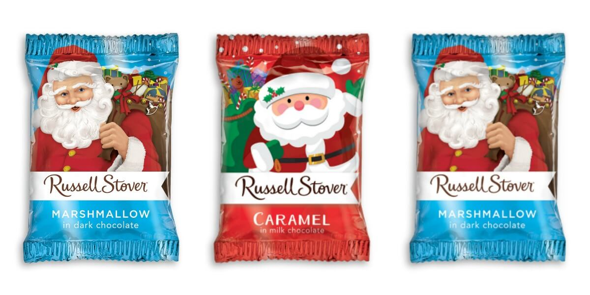 2 free russell stover holiday candy singles at rite aid 114 no coupons needed