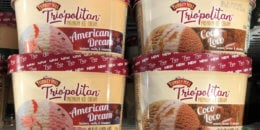 Turkey Hill Ice Cream as Low as $1.50 at Stop & Shop