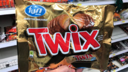 Twix, M&Ms and Select Mars Fun Size Bags Only $1.33 at CVS!