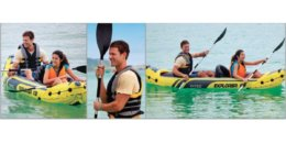 INTEX Explorer K2 Kayak $51.99 (Reg. $146.99) + Free Shipping!