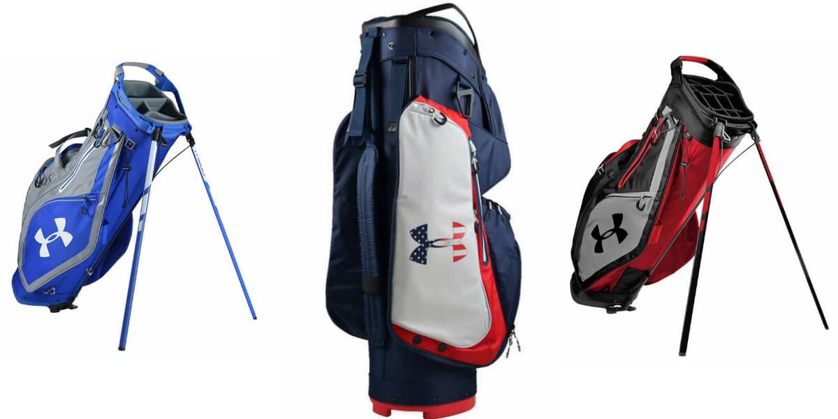 Costco Under Armour Golf Bags 99 Free Shipping